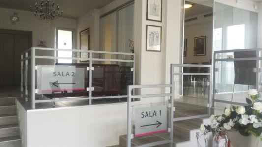 Agenzia Funebre - Casa Funeraria - San Paolo La Cremasca - Crema